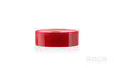 Dispensing Cap Red 63-485 .200/Spoon PS-Foam liner