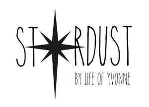 Stardust by Life of Yvonne