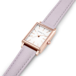 STRAP Lilac Rose Gold