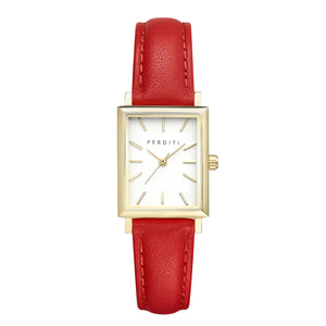 STRAP Red Gold
