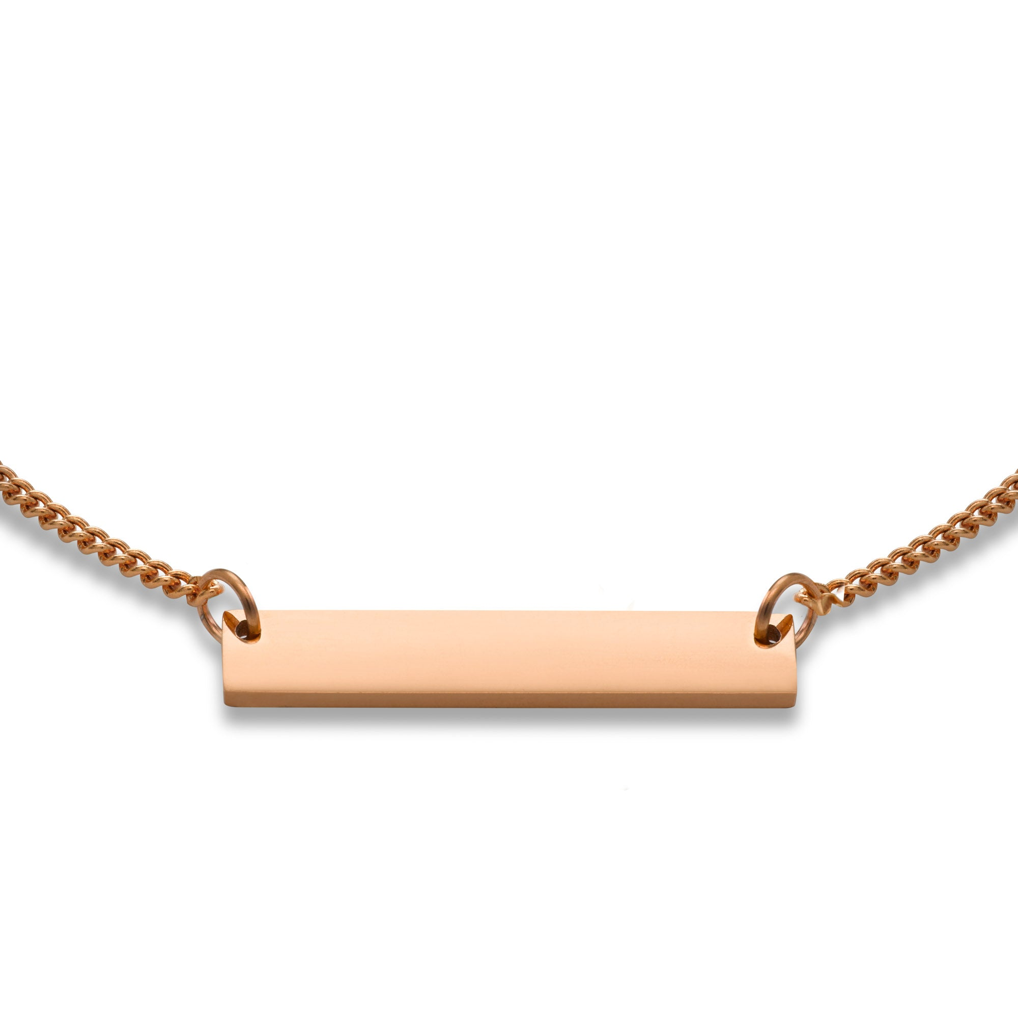 TREVI BRACELET Rose Gold