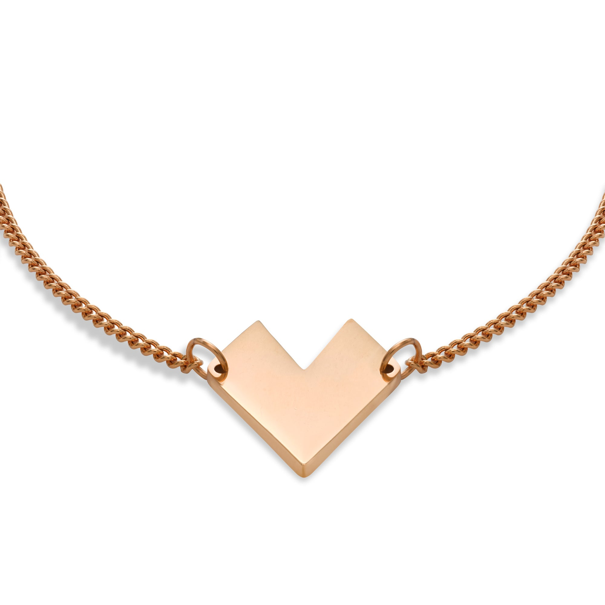 AMOTI BRACLET Rose Gold