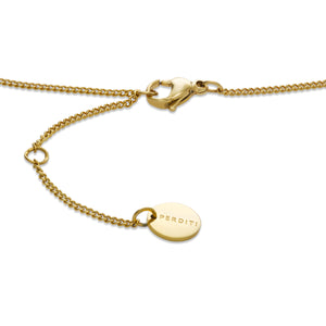 AMOTI NECKLACE Gold