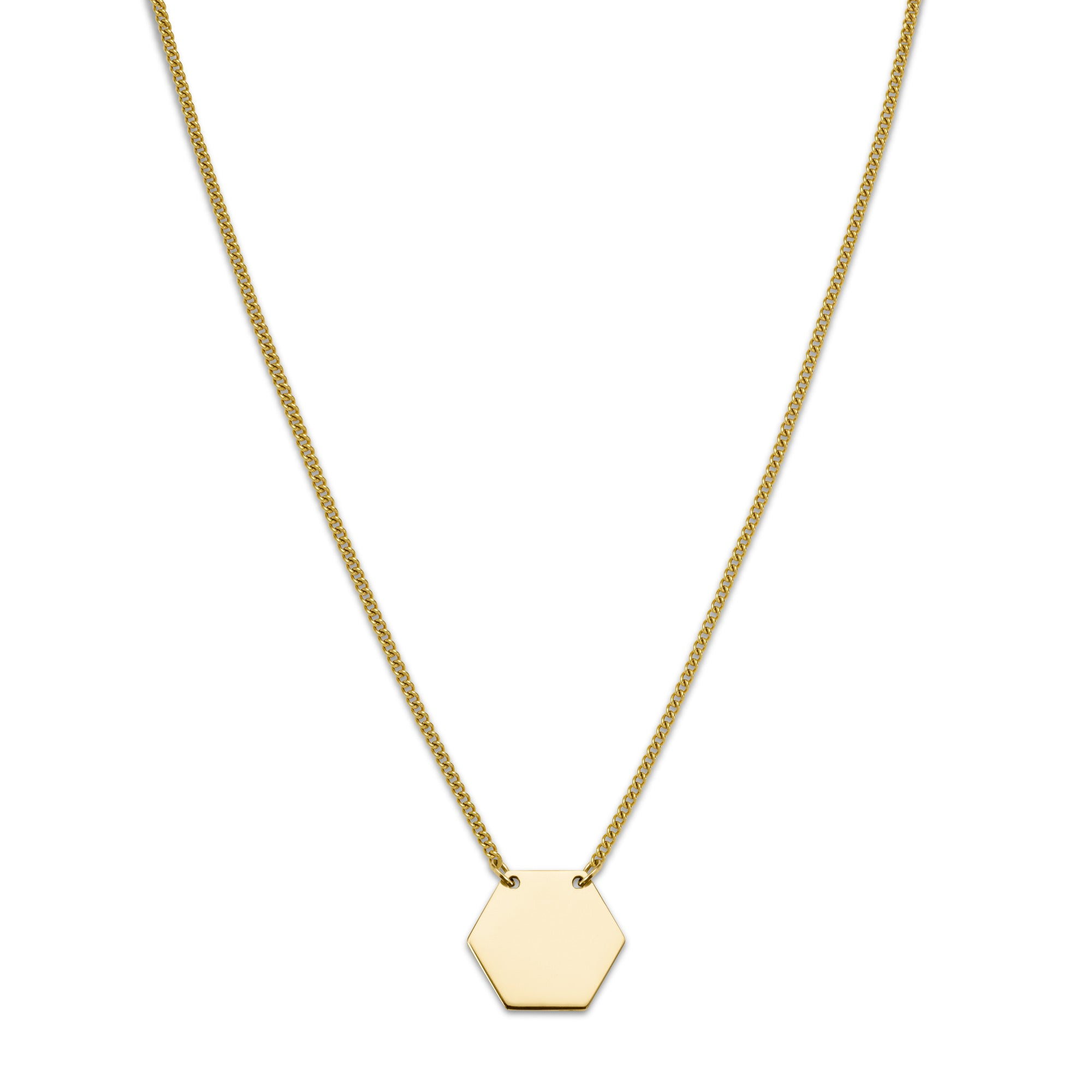 LIBRI NECKLACE Gold