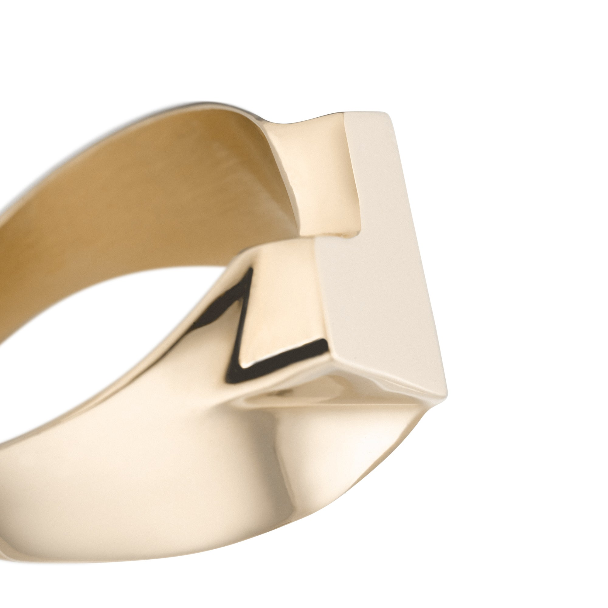 AMOTI RING Gold