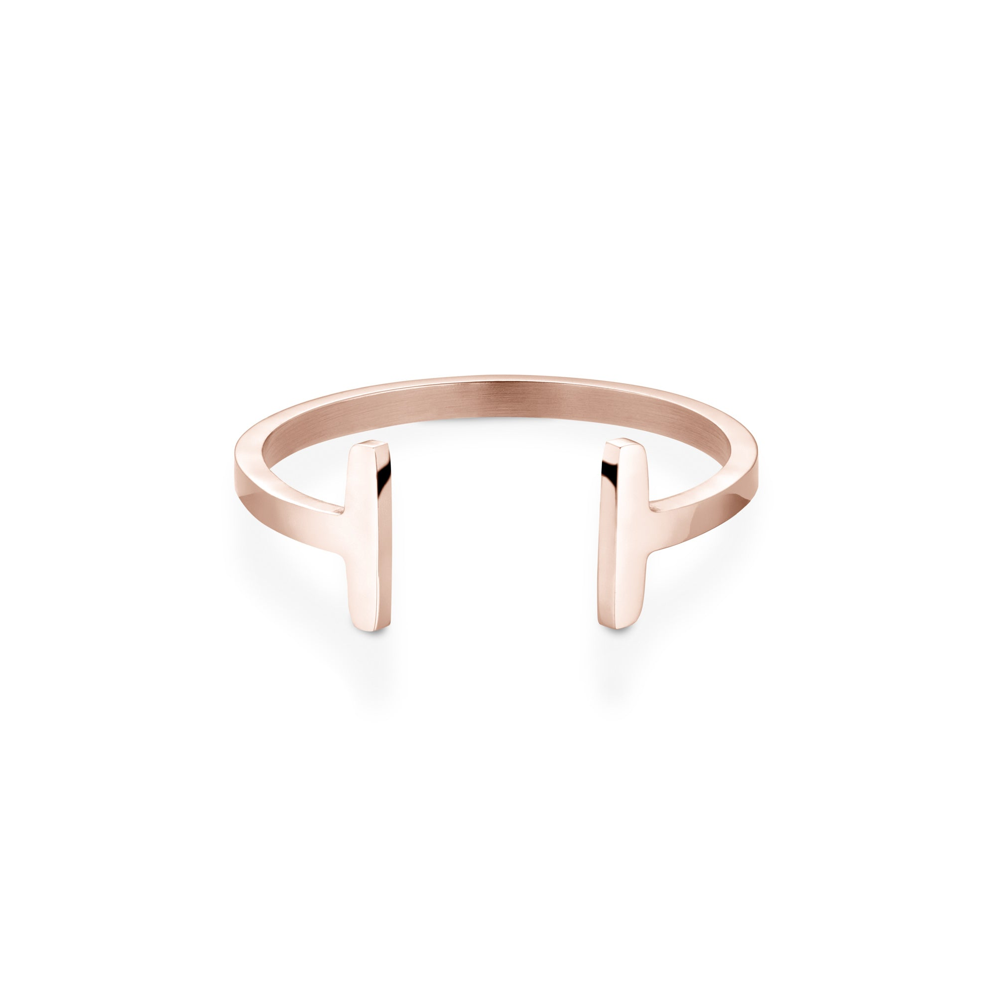 PRIORI RING Rose Gold