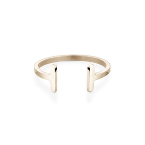 PRIORI RING Gold
