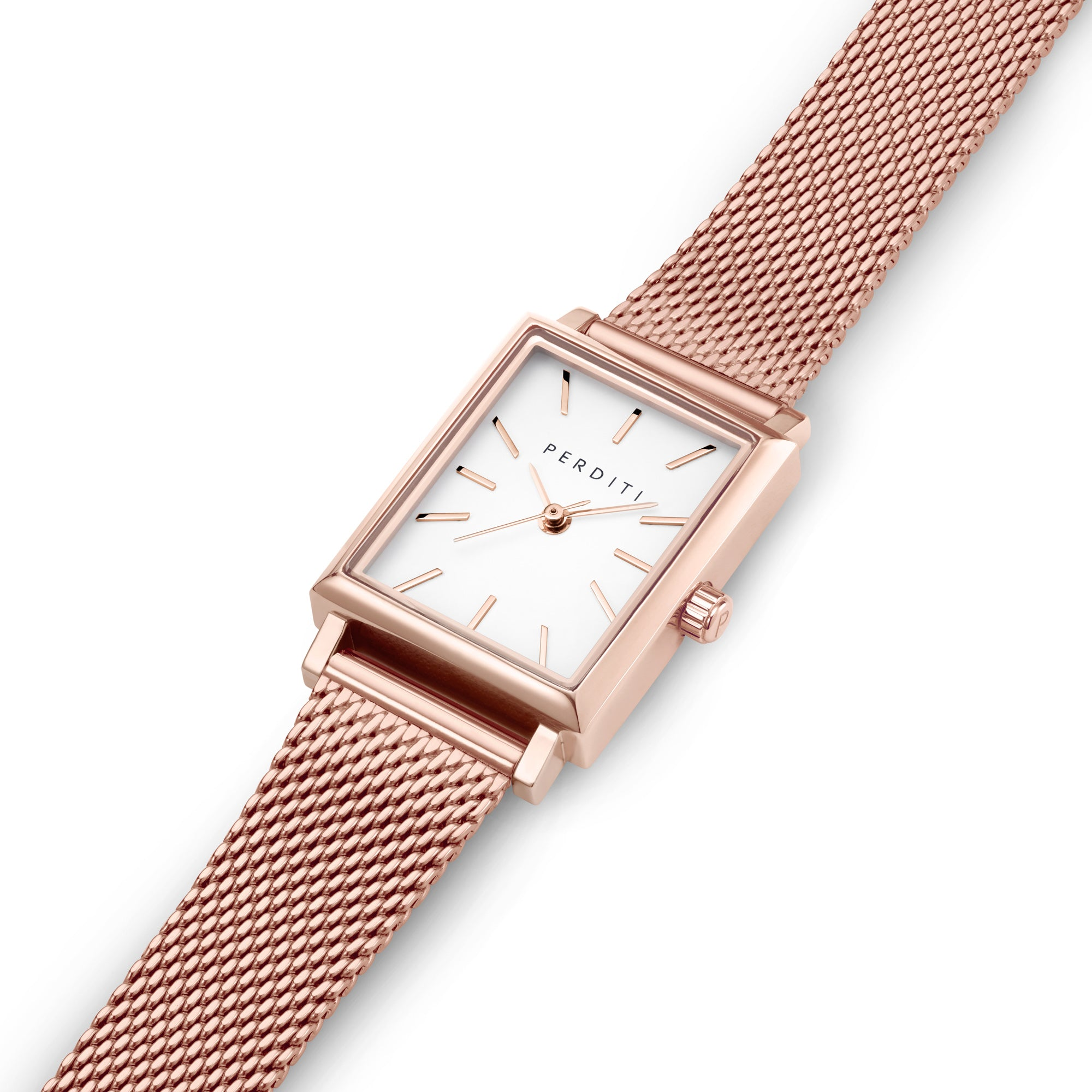 VICI Rose Gold