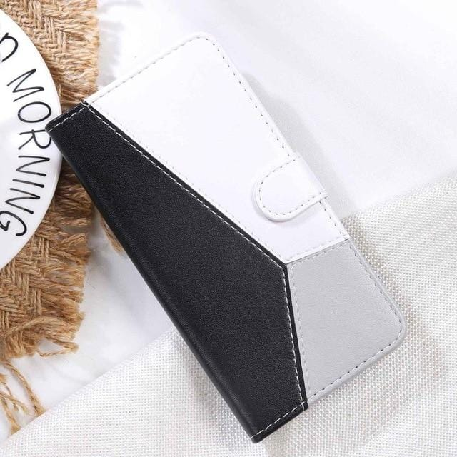 Cosmopolitan Chic Flip Leather Case Huawei Honor 8S 8A 8X 9 10 20 Lite 10i P20 P30 Mate 20 30 Lite Pro P Smart Y5 Y6 Y7 2017 2018 2019 Phone Case