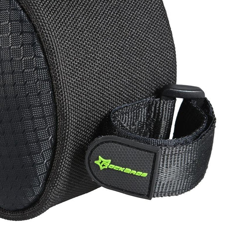 ROCKBROS Bicycle Bag With Lid - Saddle bag