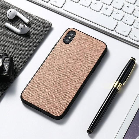 Light Brown Leather Case For Samsung Galaxy A51 A71 A31 A41 A50 A70 A40 A30 A21S A6 A9 A7 2018 Note 20 Ultra 10 Pro 8 9 M31 M21 M11 Case