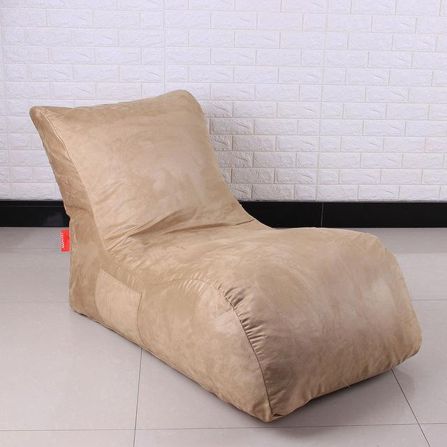 Beanbag Chair - Deliciously Plush