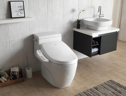 how much does a bidet cost How much does it cost to have a bidet seat installed?   Home Bidets how much does a bidet cost