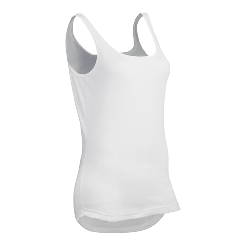 Sweet Seams Cotton Rib Tank