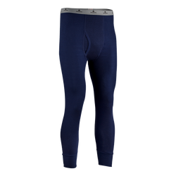 Polypropylene Performance Rib Knit Pant