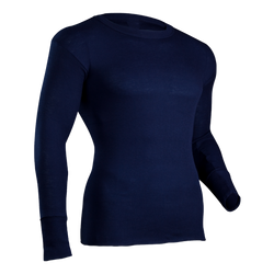 Polypropylene Performance Rib Knit Crew