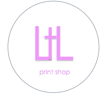 Lemons to Love Printshop