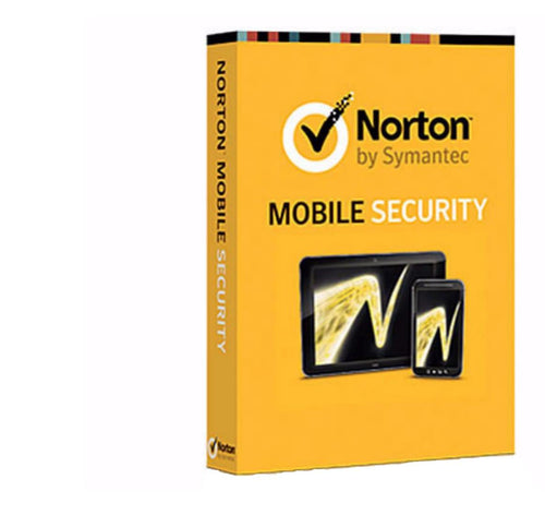 NORTON MOBILE SECURITY 1 DEVICE