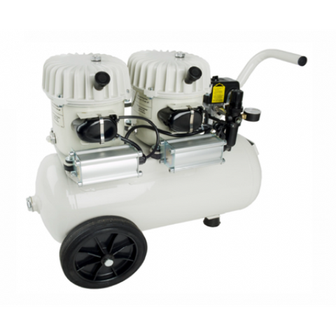 Air Compressor, 2-head