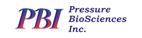 Pressure BioSciences Inc