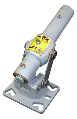 Adjustable Leveling Head Float & Trowel Bracket