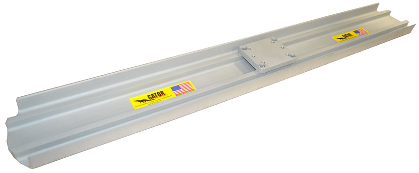 "72"" x 6"" (6 ft) Channel Float Blade Only"