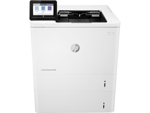 PRODUCT VIDEO HP LASERJET ENTERPRISE M609X PRINTER