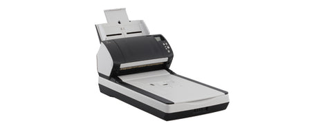 Fujitsu fi-7280 - Automatic Document Feeder;Flatbed Scanner - Desktop -