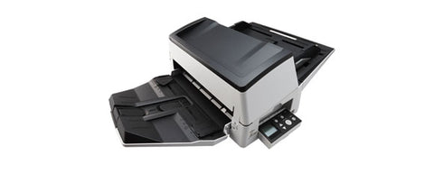 Fujitsu FI-7600 - Automatic Document Feeder - Simplex / Duplex, Color /