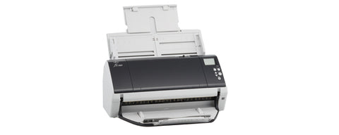 Fujitsu FI-7460 INCLUDES PAPERSTREAM IP & CAPTURE