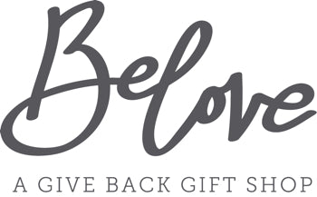 Believe - A Give Back Gift Shop
