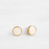 Itsy Ivory Earrings
