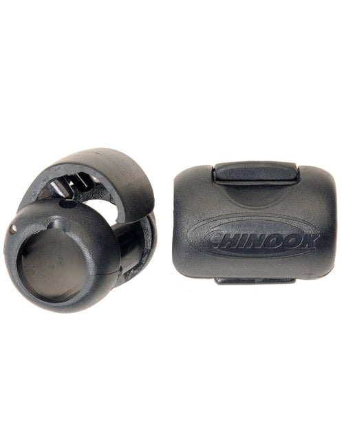 Boom Collar Set 2-Pin for Pro 1 Carbon or Pro 1 Alloy