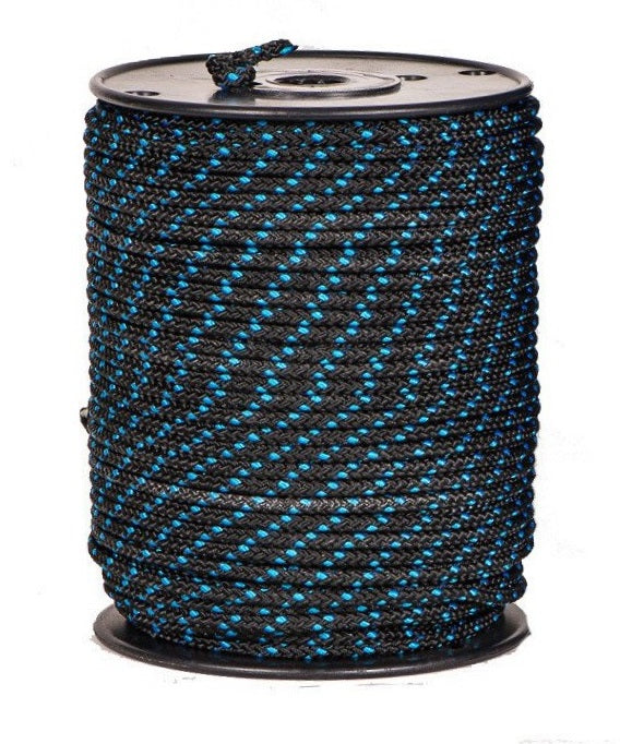 Polyester Rope-available in 4mm/300' Spool