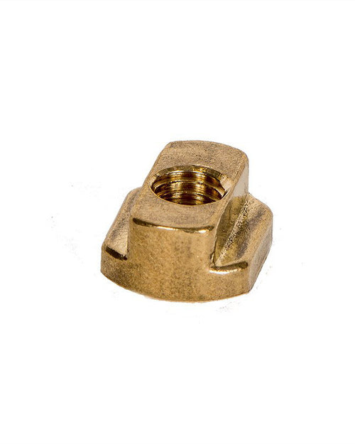 Slider Brass T-Nut (8mm)