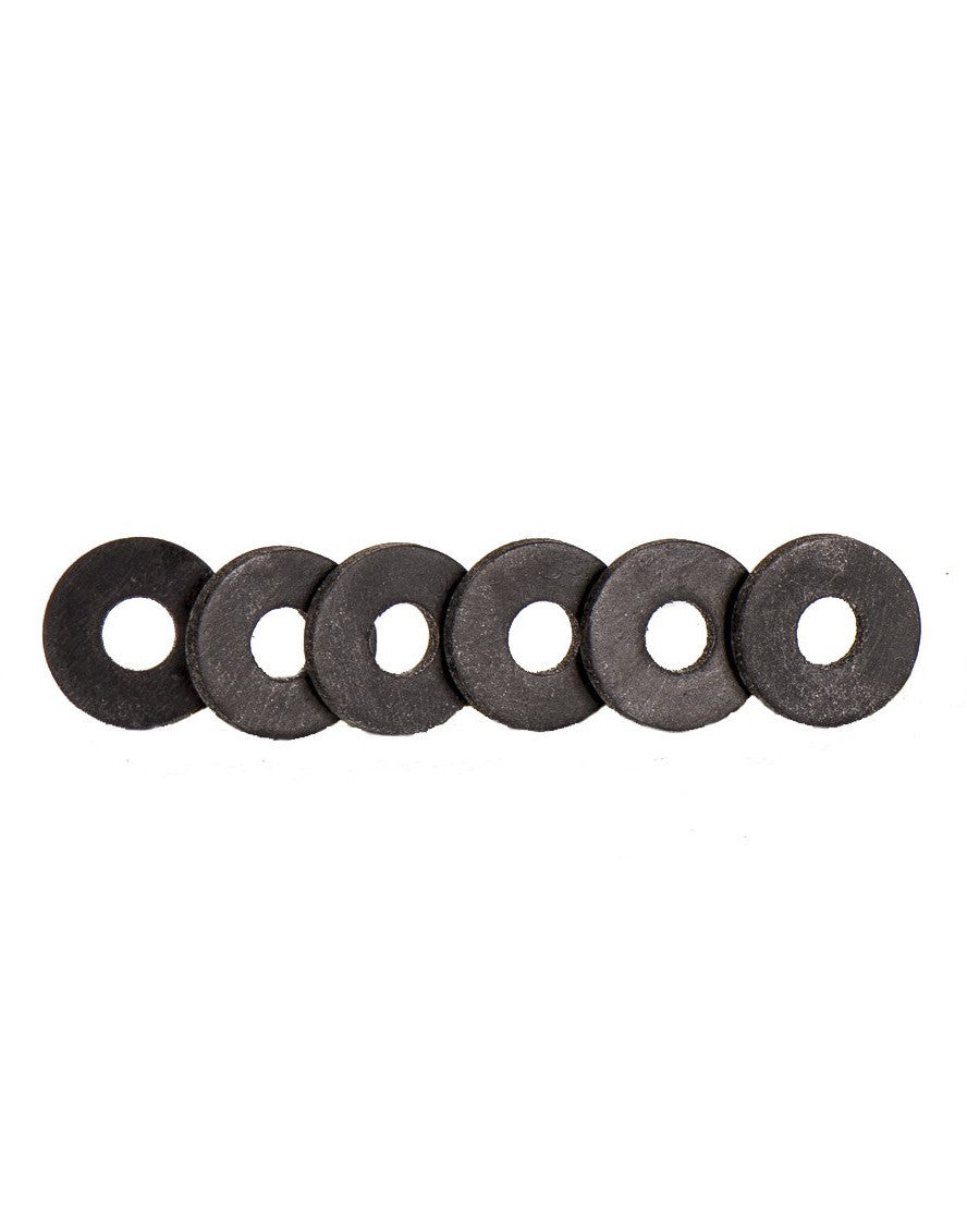 Washer for Fin Bolts - Neoprene Rubber (6-Pack)