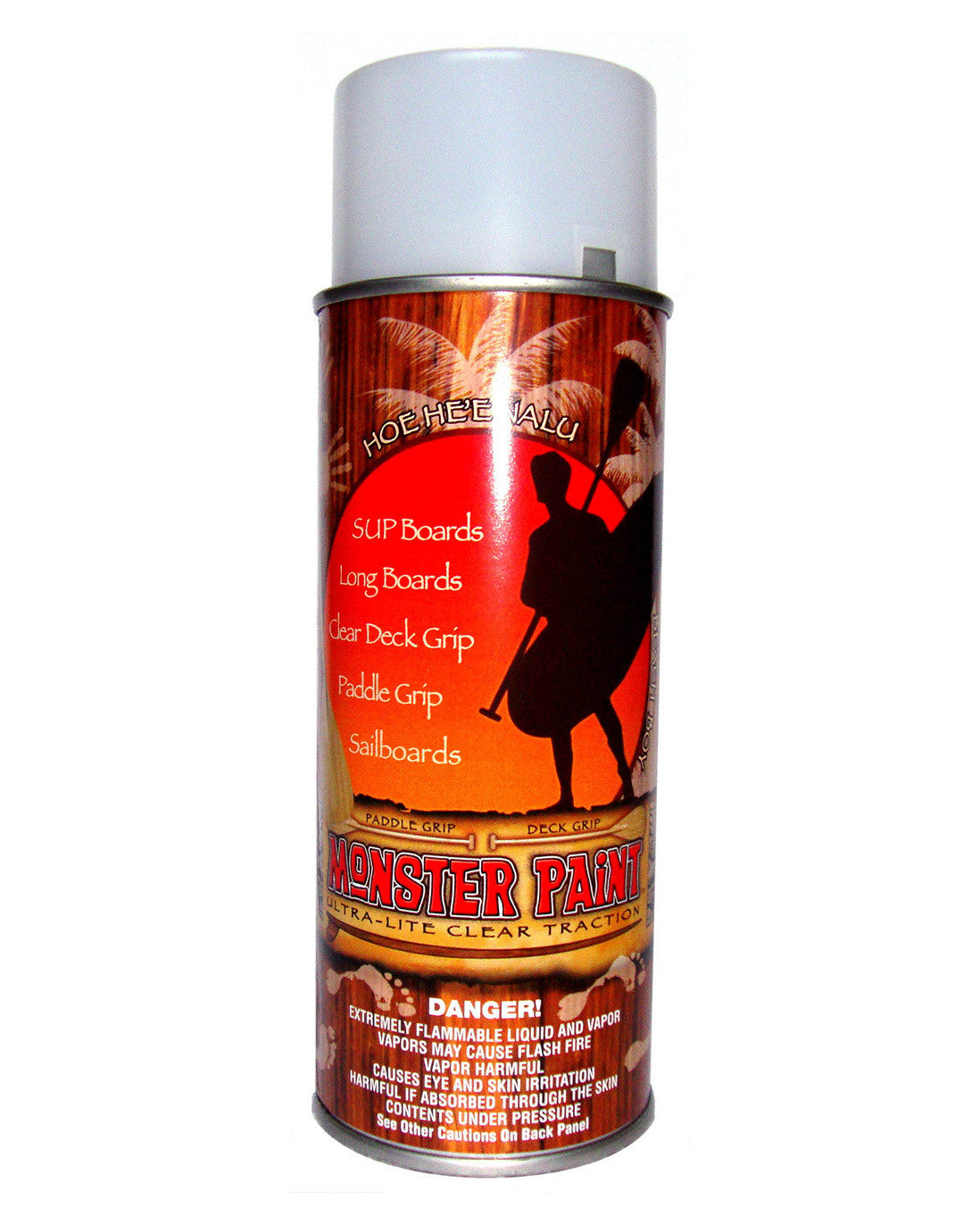 Monster Paint Traction Spray