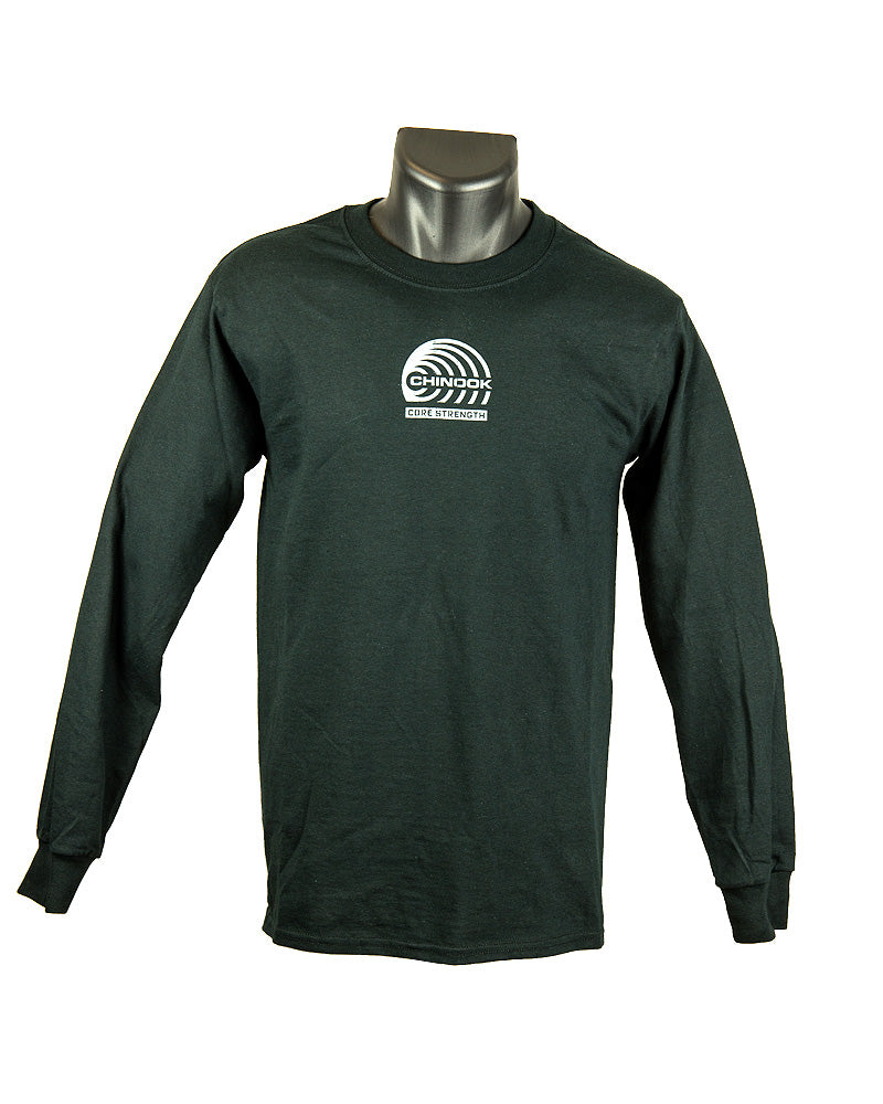 Mens Core Strength Long Sleeve