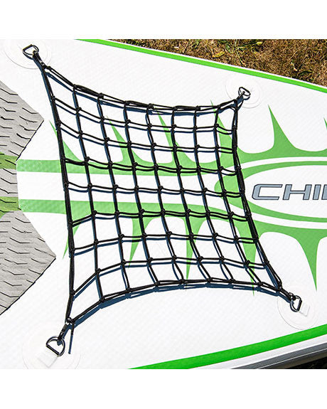 Cargo Net with Clips