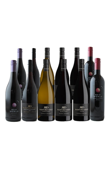 Groupon Splash Wines South African 12-Pack