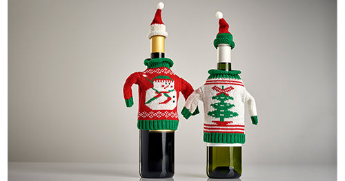 Groupon Ugly Sweater 2-Pack