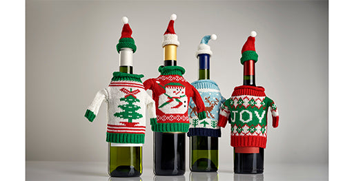Groupon Ugly Sweater 4-Pack