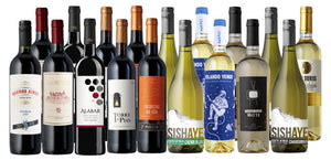 $5 Wines - The 5 Star Review Celebration 18-Pack