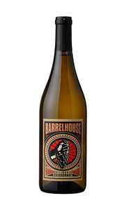 Barrel House Chardonnay 2014