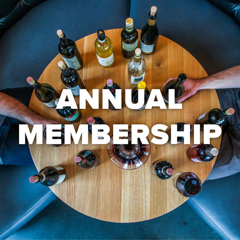 Annual Membership Special Offer