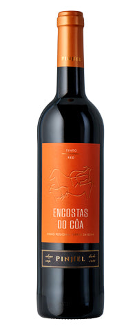 Encostas do Coa Tinto Red 2014