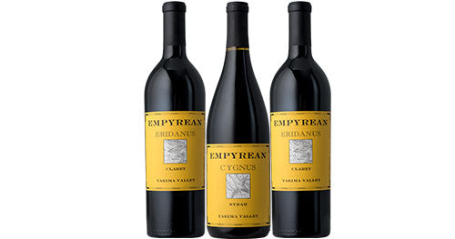 Add 3 More Bottles of Empyrean for the Price of 1!