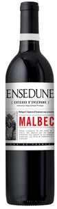Ensedunes Malbec 2018 - red
