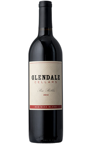 Glendale Cellars Paso Robles Red Blend