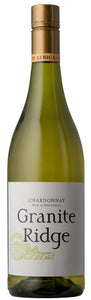 Granite Ridge Chardonnay - white